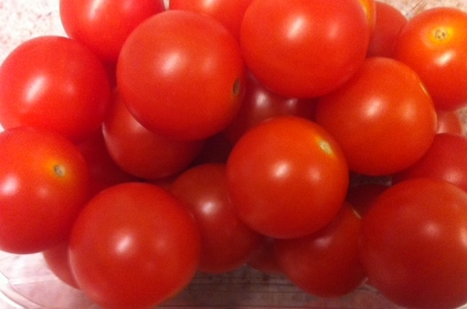 tomaten party mix
