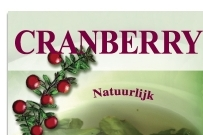 Thee cranberry