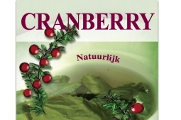 Cranberry thee